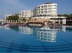 Hotel  in Agios Epiktitos, Nordzypern