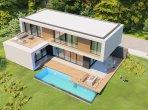 Casa 3 habitaciones 227 m² en Northern Cyprus, Northern Cyprus