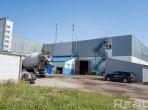 Manufacture 3 933 m² in Minsk, Belarus