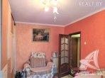 Квартира 1 комната 28 м² в Бресте, Беларусь
