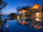 6 room villa 1 060 m² in Phuket Province, Thailand
