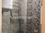 Apartamento 1 habitación 41 m² en Odessa, Ucrania