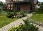 Casa 61 m² en Minskiy rayon, Bielorrusia
