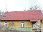 Haus 24 m² in Kamenets District, Weißrussland
