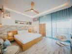 Penthouse 3 bedrooms  in Trikomo, Northern Cyprus