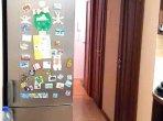 2 room apartment 59 m² in Brest, Belarus