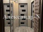 1 room apartment 44 m² in Odessa, Ukraine