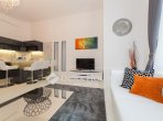 2 room apartment 98 m² in Budapest, Hungary