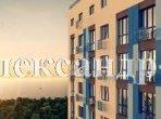 Apartamento 2 habitaciones 57 m² en Odessa, Ucrania