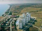 Wohnung 40 m² in Iskele, Nordzypern