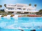 3 room apartment 314 m² in Malaga, Spain