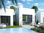 3 room house 185 m² in Balcon de la Costa Blanca, Spain