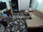 Wohnung 1 Zimmer 49 m² in Odessa, Ukraine