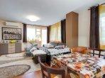 Квартира 49 м² в Будапеште, Венгрия