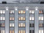 Квартира 1 комната 20 м² в Москве, Россия