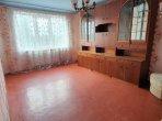 Квартира 2 комнаты 49 м² в Минске, Беларусь