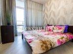 Apartamento 1 habitación 45 m² en Odessa, Ucrania