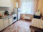 Wohnung 1 Zimmer 38 m² in Minsk, Weißrussland