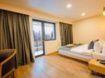 Wohnung 1 Zimmer 27 m² in Tverskoy District, Russland