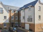 Apartamento 1 habitacion 47 m² en Nottingham, Reino Unido