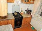 4 room apartment 58 m² in Svietlahorsk District, Belarus