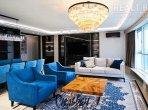 Wohnung 6 Zimmer 270 m² in Minsk, Weißrussland