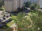 Apartamento 1 habitación 36 m² en Minsk, Bielorrusia