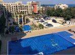 Apartamento  en Varna, Todos los paises