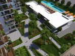 1 room apartment 72 000 m² in Iskele, Northern Cyprus