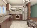 1 room apartment  in Trikomo, Northern Cyprus