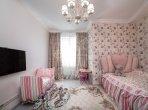 3 room apartment 102 m² in Babushkin, Russia