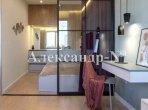 Apartamento 1 habitación 42 m² en Odessa, Ucrania
