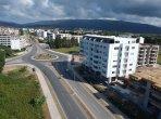 Wohnung 1 Schlafzimmer 46 m² in Ulcinj, Serbien-Montenegro