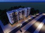 Квартира 1 спальня 40 м² в Ульцинь, Черногория