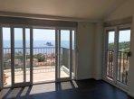Apartamento 2 habitaciones 84 m² en Petrovac, Montenegro