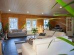Casa 2 habitaciones 190 m² en Southern Savonia, Finlandia