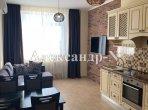 Apartamento 1 habitación 54 m² en Odessa, Ucrania