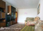4 room apartment 88 m² in Minsk, Belarus