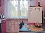 Wohnung 2 Zimmer 52 m² in Brest, Weißrussland