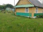 House 44 m² in Vileyka District, Belarus