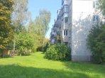 Квартира 2 комнаты 44 м² в Минске, Беларусь