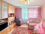 Apartamento 2 habitaciones 42 m² en Brest, Bielorrusia