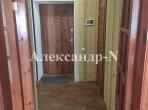 Apartamento 1 habitación 47 m² en Odessa, Ucrania