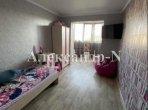 Wohnung 4 Zimmer 86 m² in Odessa, Ukraine