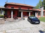 Haus 2 Schlafzimmer  in Lombardei, Italien