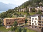 Apartment 60 m² in Switzerland, Switzerland