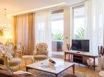 2 room apartment 157 m² in Budva, Montenegro