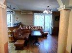 Wohnung 3 Zimmer 80 m² in Odessa, Ukraine