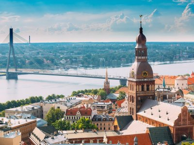 In a few months, real estate in Latvia will begin to fall in price
