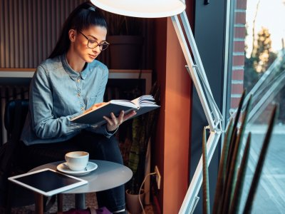 Areading list for arealtor. TOP 10books about real estate